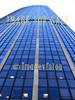 for sale blue skyscraper