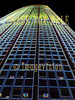 for sale blue skyscraper_dark glow effect