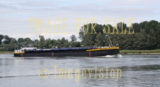 for sale cargo vessel on rhine river
