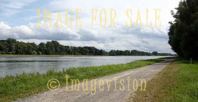 for sale river banks of rhine