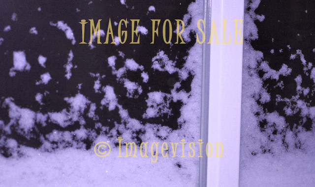 for sale snow on window_violet tuning