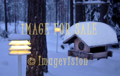 for sale bird house and garden lights