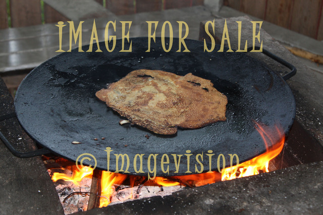 for sale baking pancakes on fire
