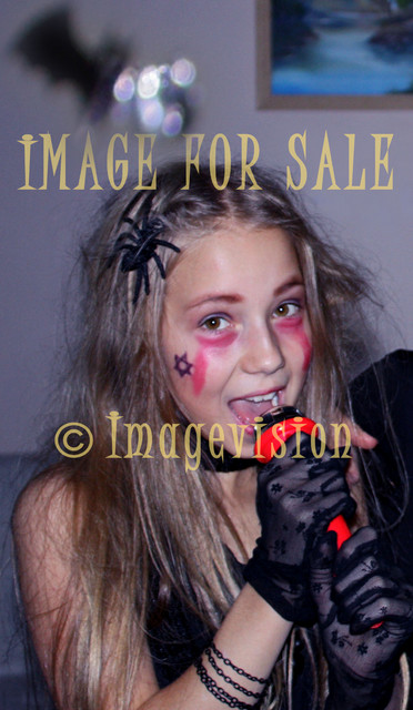 for sale horror party girl