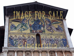 for sale painting of lord apostles and angels