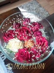 for sale flowers in bowl