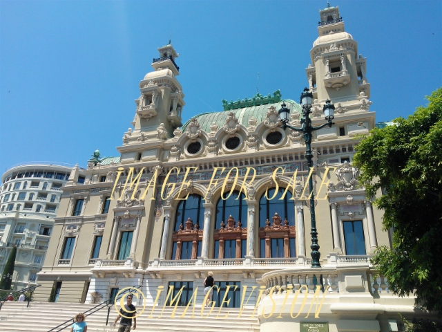 for sale monaco royal building