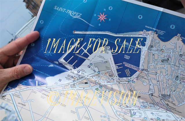 for sale saint tropez map