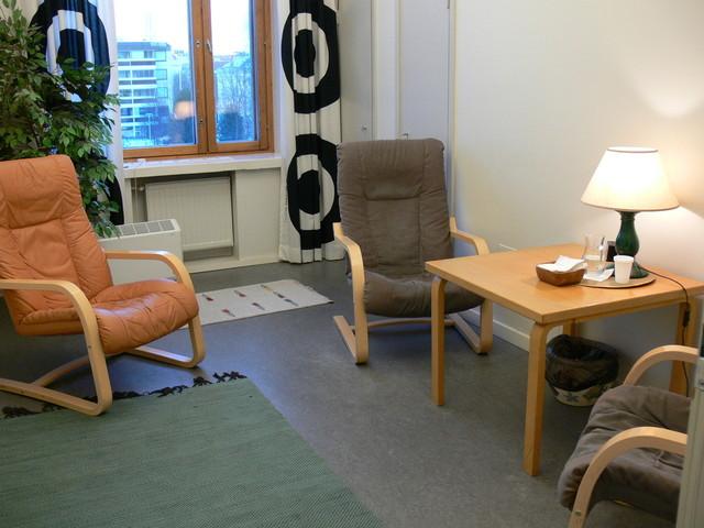 Huoneen INTENSA 4 interiööriä,