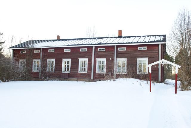 Tilausravintola Itämäki