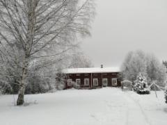 Talvinen Itämäki
