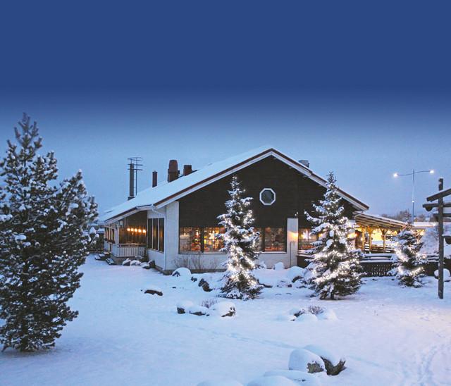 Hotel Kultahippu Ivalo