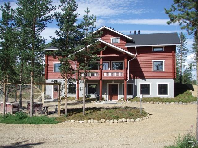 Guesthouse Husky Summer
