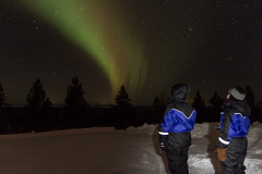 Northern Lights 2013