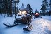 Fell Safari - Snowmobile safari