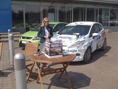 Info Auto Promotio 18-20.5.2010