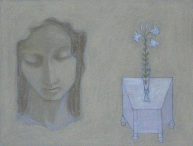 Maarianlilja