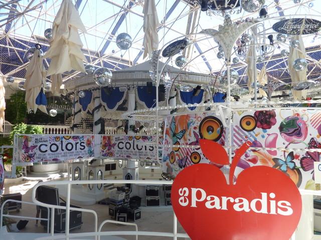Colors @ Es Paradis