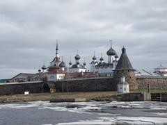 Solovetskin saari