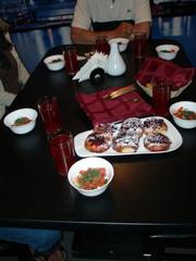 ruokailu