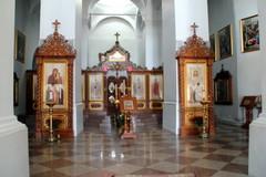 Aleksanteri Syväriläisen luostari