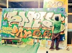 SprayDay 1