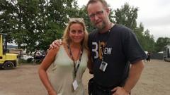 jäsen Timo + Iina