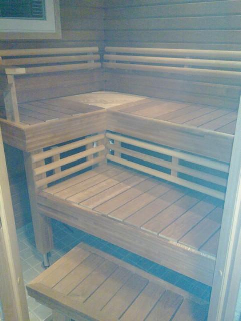 Sauna Kesälahti