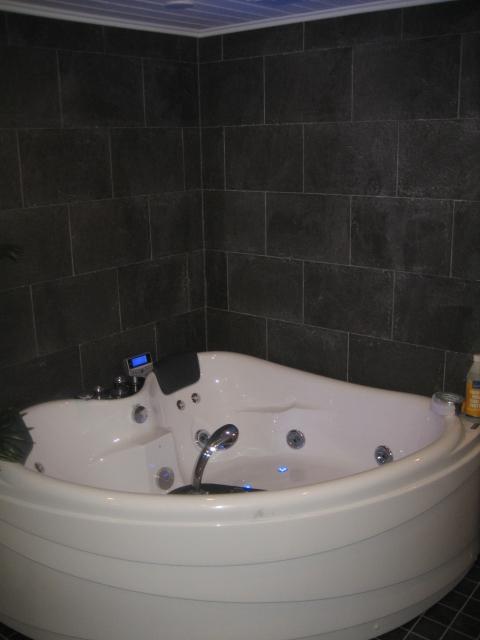 Kylpyhuone Vantaa