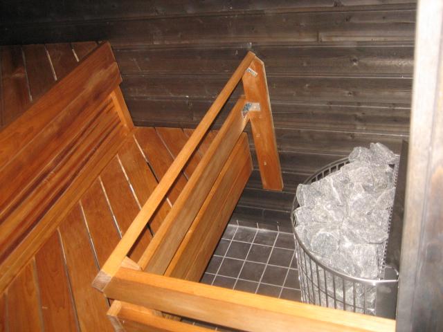 Sauna Vantaa