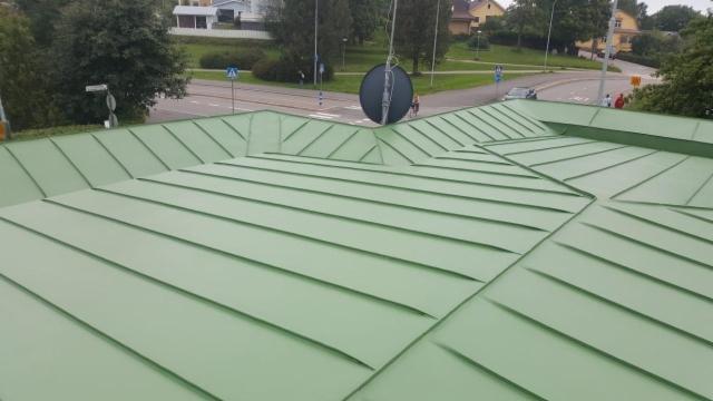 Katon Huoltomaalaus Porvoo 2018