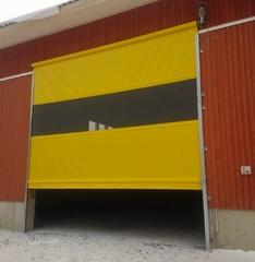 Keltainen kangas