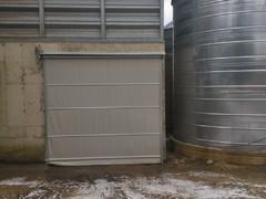 Kuivaajan ovi 4,2x4,1