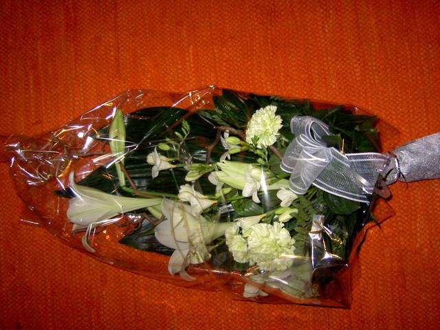 Hautavihko 2008