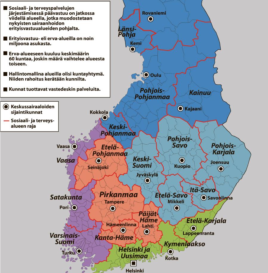 Suomen Varuskunnat