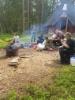 Maununlammin puuliiteritalkoot