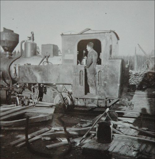 Konnunsuon juna