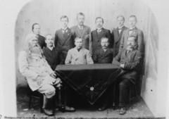 Saimaanrannan osuuskassan (per. 1915) johtokunta