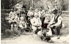 Ukonkorpi 1932