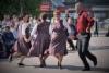 Nuorisoseura Harmonikan tanhuryhmä