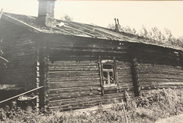 Hiekkaharjun sauna