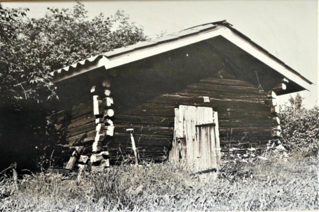 Kalliotalon kellari
