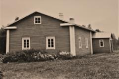 Honkalan talo