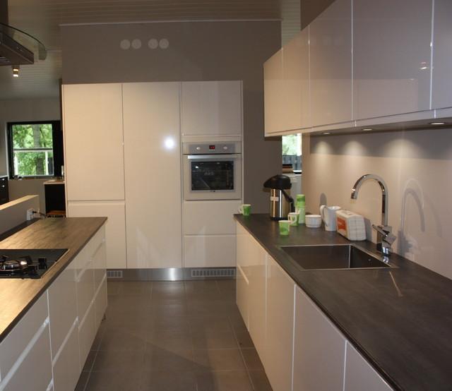moderni keittiö largo