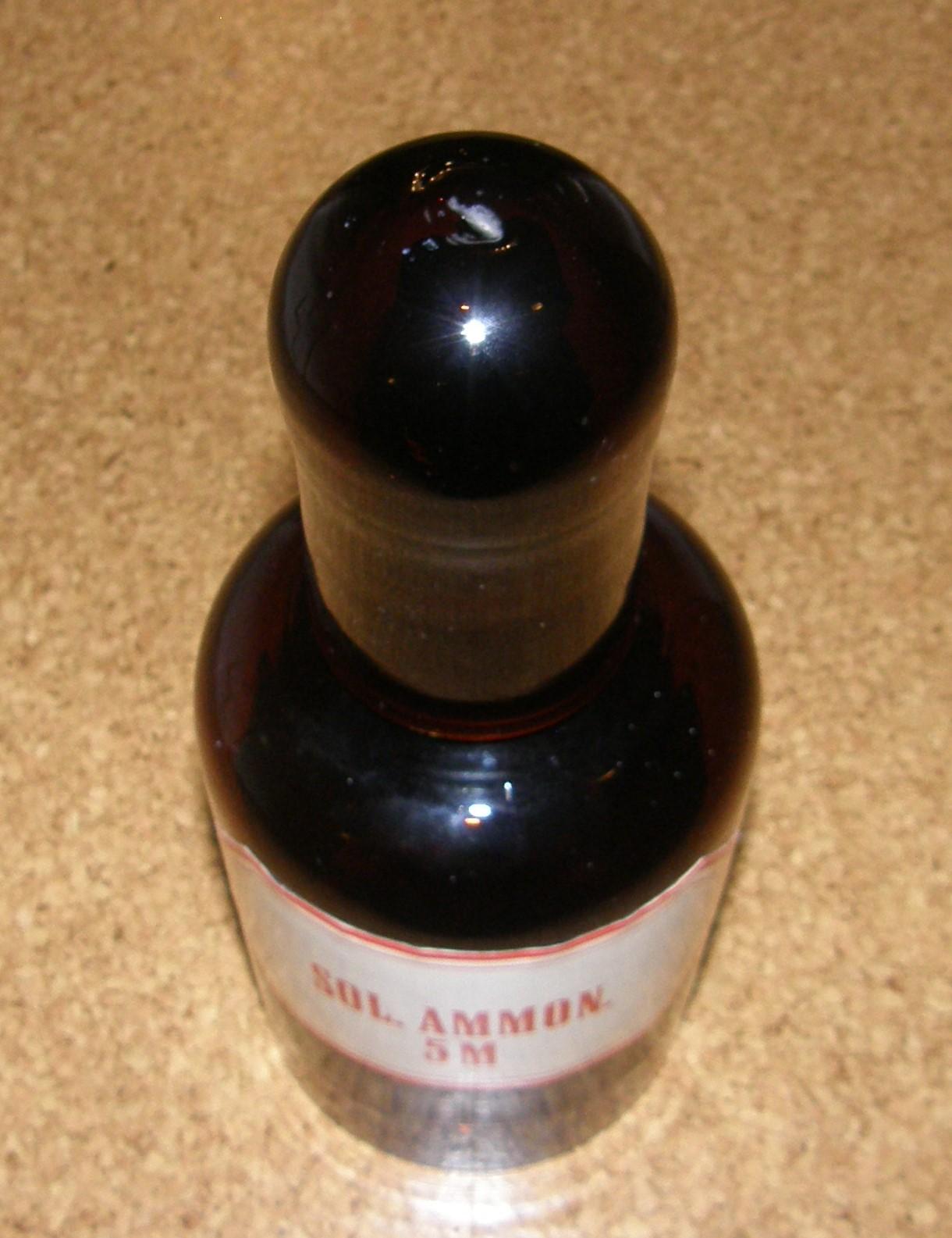 Ammoniakki Ph