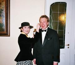 Juha ja Maria Lund