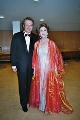 Juha ja Tamara Lund