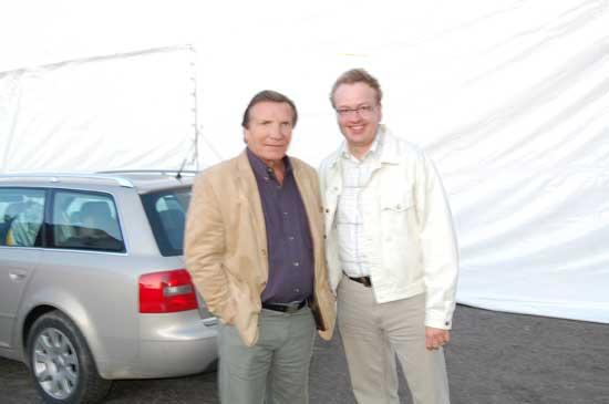 Juha ja Eino Grön