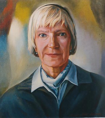 Marjaana Pousar