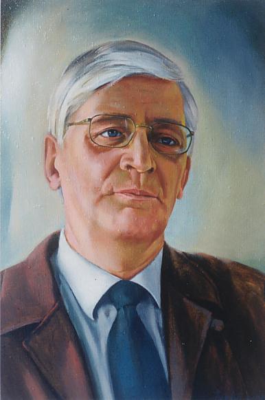 Jarl Pousar